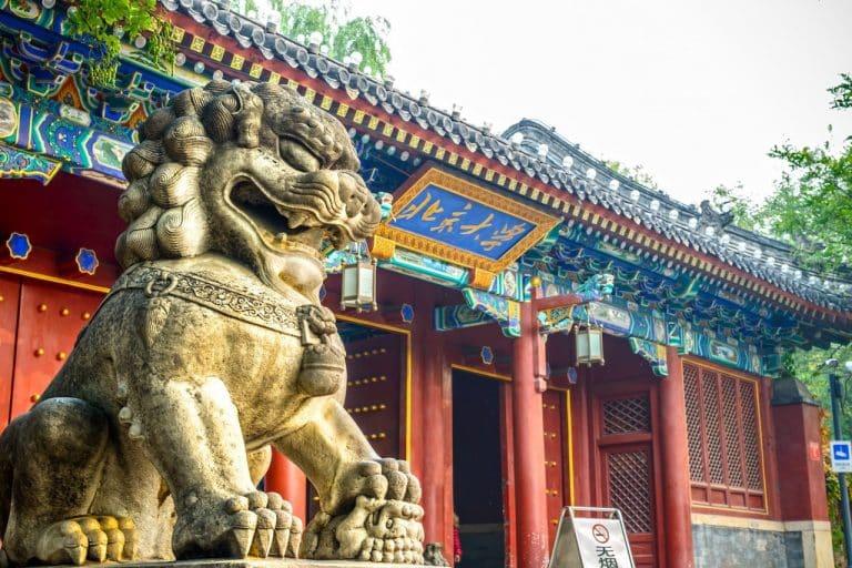 University in Beijing joins Global MOOC Alliance