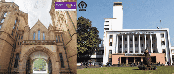The University of Manchester and IIT Kharagpur launch India-UK Dual Doctoral Program