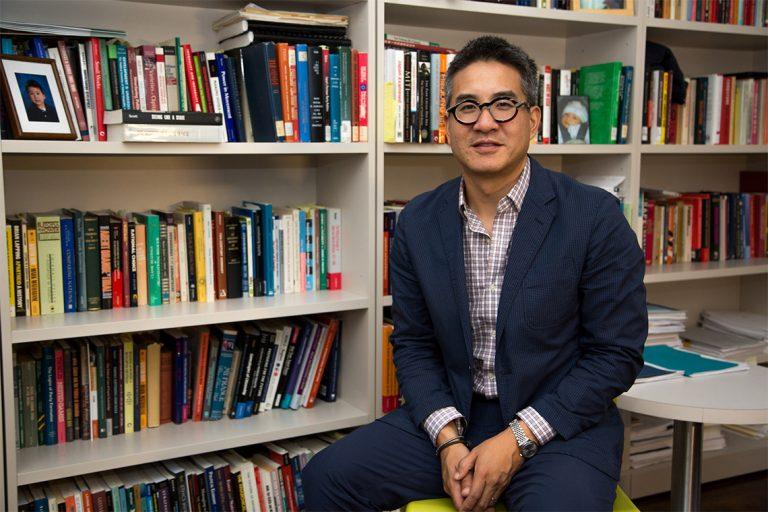 Joseph Wong appointed University of Toronto's vice-president of international